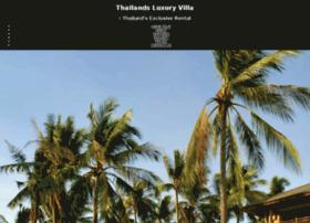 luxury-villa-thailand.com
