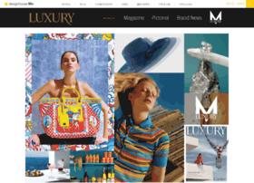 luxury.design.co.kr