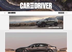 luxuryadvisor.caranddriver.com