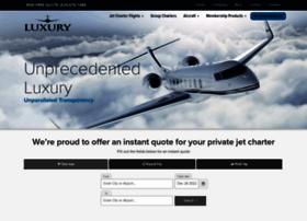 luxuryaircraftsolutions.com