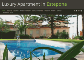 luxuryapartmentinestepona.com