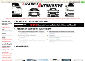 luxuryautomotive.it