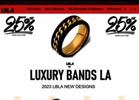 luxurybandsla.com