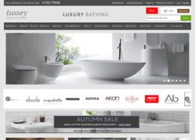 luxurybathroomsolutions.co.uk