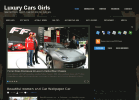 luxurycars-girls.blogspot.com