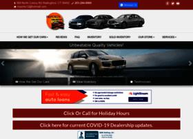 luxurycars.com
