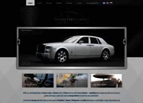 luxurycars.gr