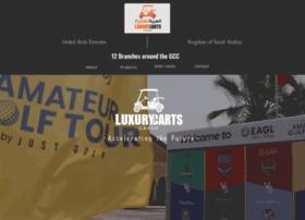 luxurycarts.com.sa