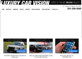 luxurycarvision.com