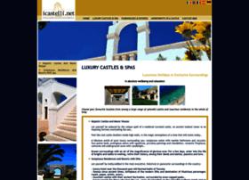 luxurycastles.net