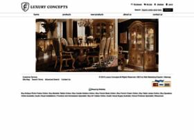 luxuryconcepts.com.au