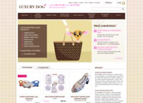 luxurydog.cz