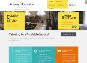 luxuryeaseetal.com