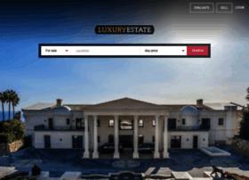 luxuryestate.com