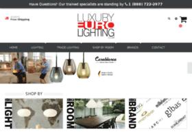 luxuryeurolighting.com