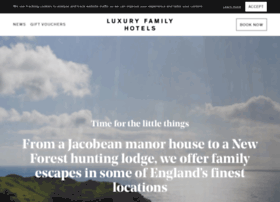 luxuryfamilyhotels.co.uk