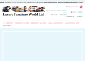 luxuryfurnitureworld.co.uk