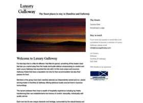 luxurygalloway.com