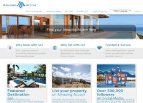 luxuryholidayhouses.com