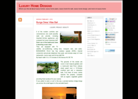 luxuryhomedesigns.blogspot.com