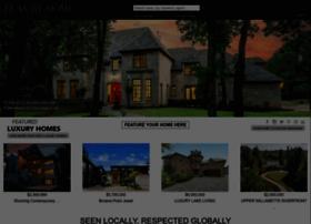 luxuryhomemagazine.com