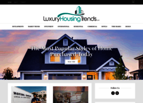 luxuryhousingtrends.com