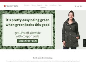 luxurylane.com