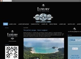 luxurylifedesign.blogspot.com