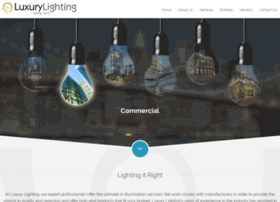 luxurylightingny.com