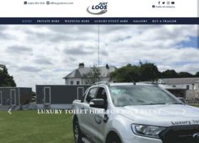 luxuryloos.co.uk