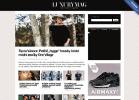 luxurymag.cz
