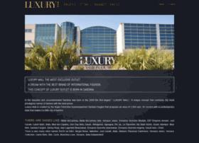 luxurymallitaly.com