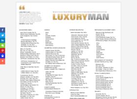 luxuryman.com