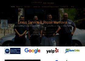 luxurymotorworks.com
