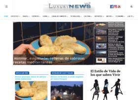 luxurynews.es