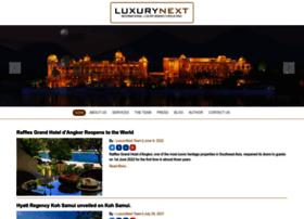 luxurynext.com