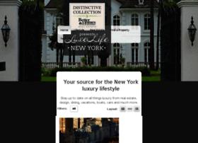 luxurynylife.com