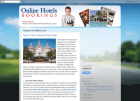 luxuryonlinehotelsbooking.blogspot.com