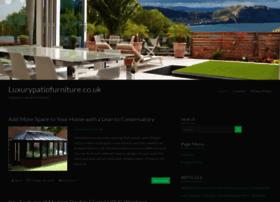 luxurypatiofurniture.co.uk