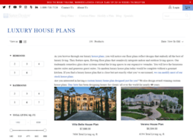 luxuryplans.com