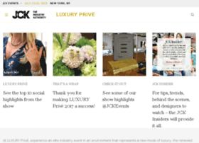 luxuryprive.jckonline.com
