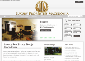 luxurypropertiesnetwork.com