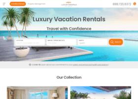 luxuryrentalsmiamibeach.com