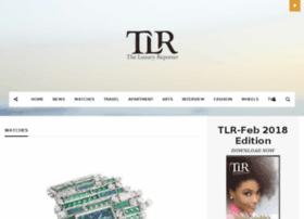 luxuryreporter.com.ng