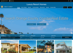 luxuryresorthomes.com