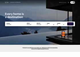 Luxuryretreats.com