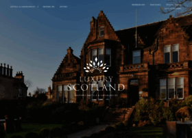 luxuryscotland.co.uk