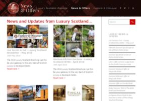 luxuryscotlandblog.co.uk