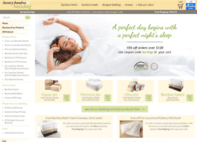 luxurysoftbedding.com