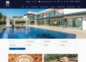 luxurysotogrande.com